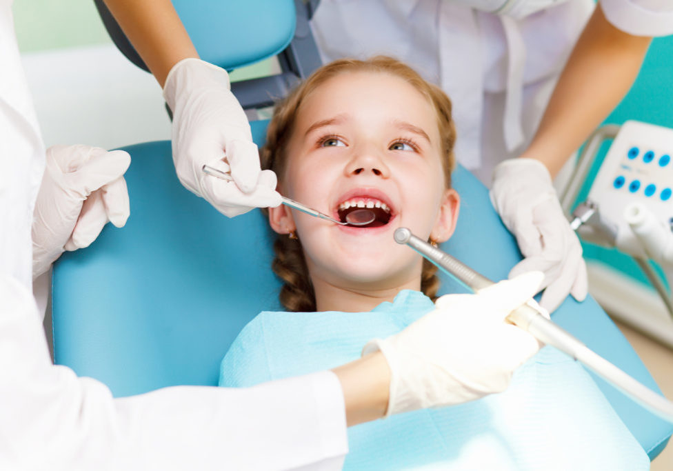 Finding A Pediatric Dentist | Dumfries Pediatric Dentist | Potomac Pediatric Dentistry